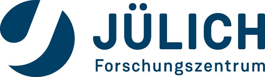 Logo_ForschungszentrumJülich